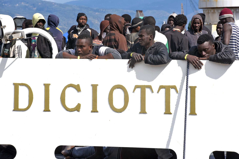 Migrazioni: fra umanità e problemi