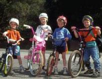 bambini-bici