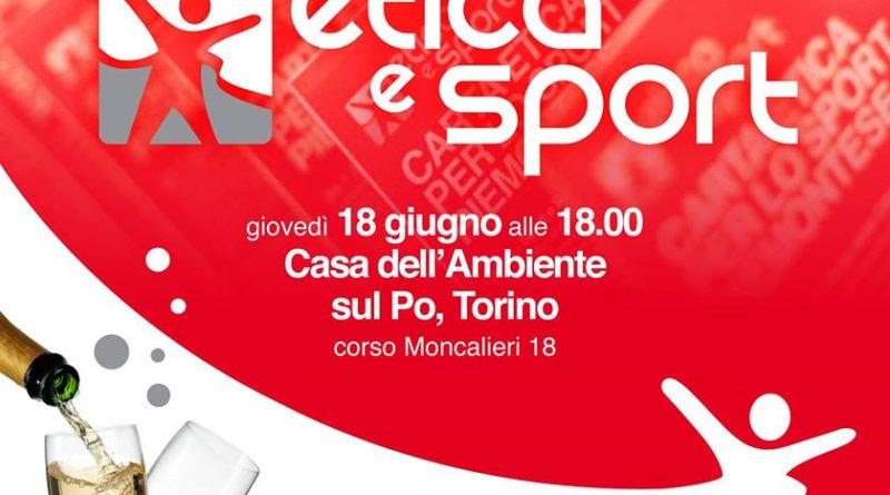 ETICA E SPORT 18 GIUGNO 2015