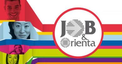 Job Orienta 2017