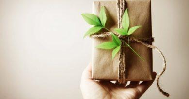 Natale sostenibile