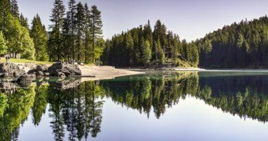 Turismo sostenibile nei parchi