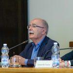 Un tributo a Pietro Greco, in foto e parole