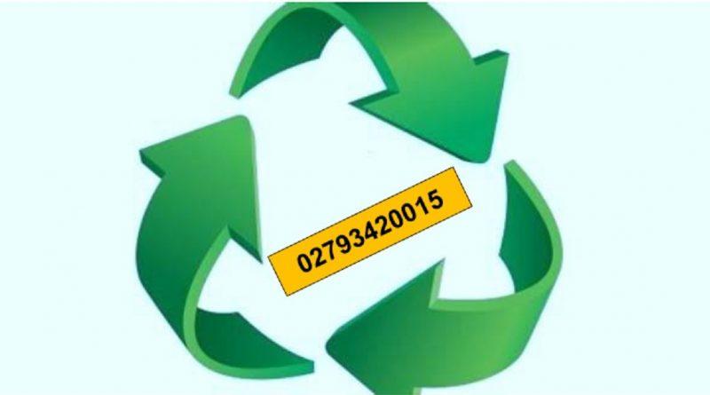 Fundraising sostenibile. Arriva il riciclo anche negli slogan