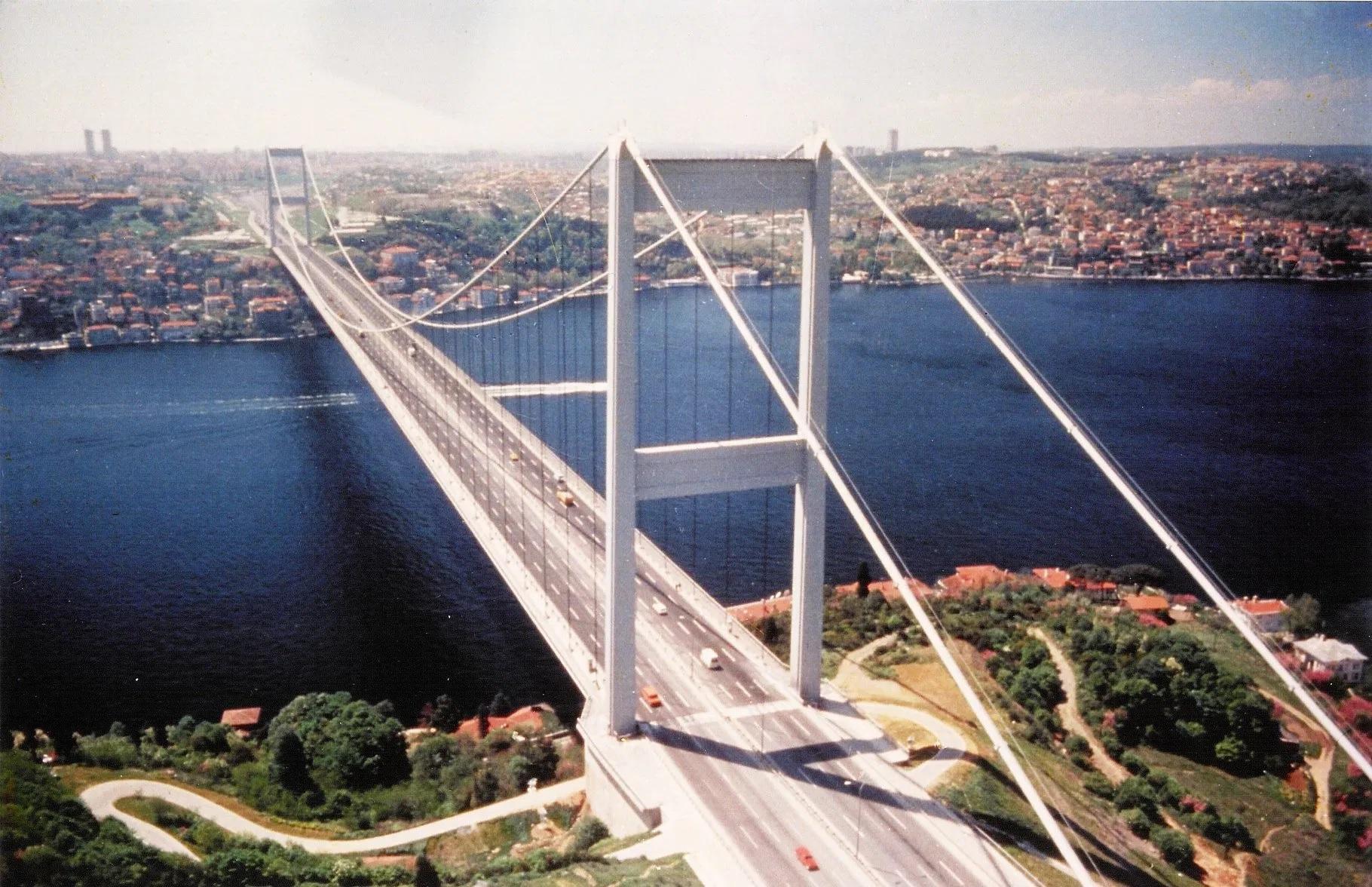 """""""Costruiremo il ponte con il 5×1000"""""""