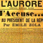 """Nel """"caso Dreyfus"""" la secolare partita fra democrazia e demagogia. E l'educazione come antidoto"""