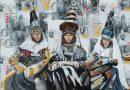 Decolonizzare attraverso l'arte: le opere in plastica di Suleimenova che rivendicano la cultura oppressa dei Kazaki